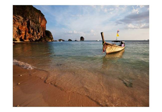 Fototapeta - Andaman sea