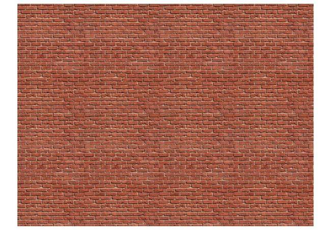 Fototapeta - Brick - simple design