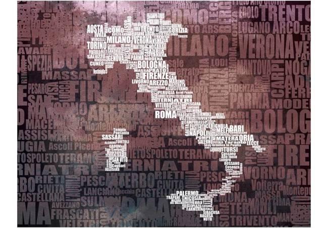 Fototapeta - Dream about Italy