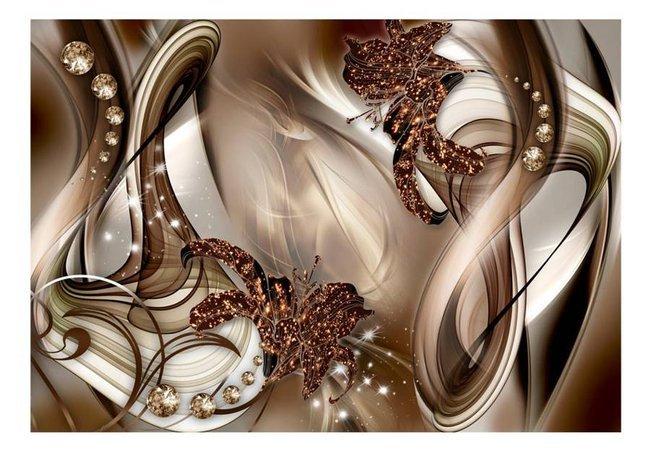 Fototapeta - Ekscentryczna kompozycja