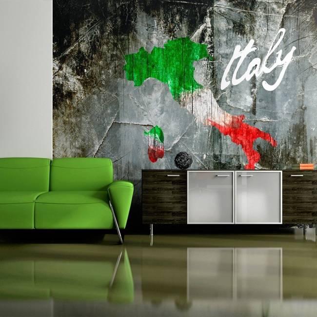 Fototapeta - Italian artistry