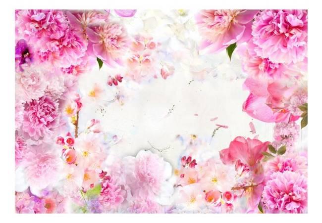 Fototapeta - Kwitnący czerwiec