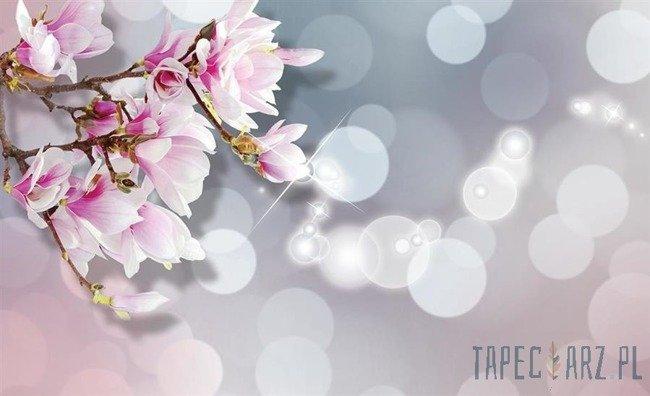 Fototapeta Magiczne kwiaty 3379