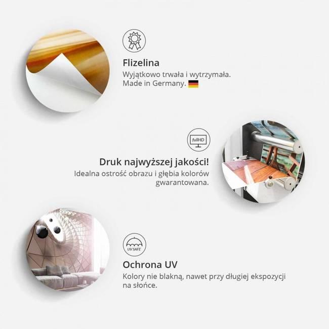Fototapeta - Mapa poszukiwaczy złota