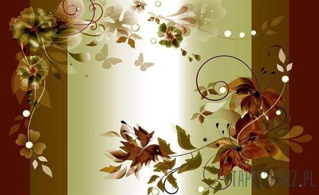 Fototapeta Motyw kwiatowy 1166