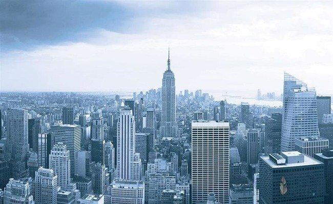 Fototapeta Nowy Jork 1326