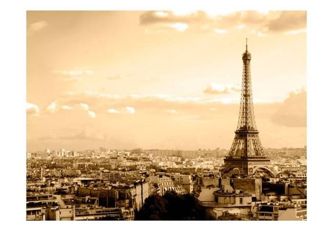Fototapeta - Paryż - panorama