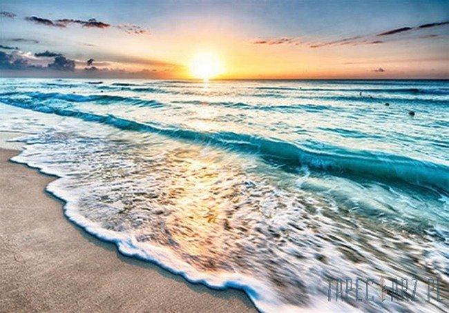 Fototapeta Plaża 11040
