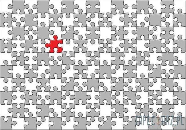 Fototapeta Puzzle niespodzianka 10129