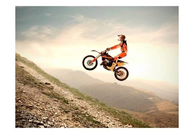 Fototapeta - Sport motorowy