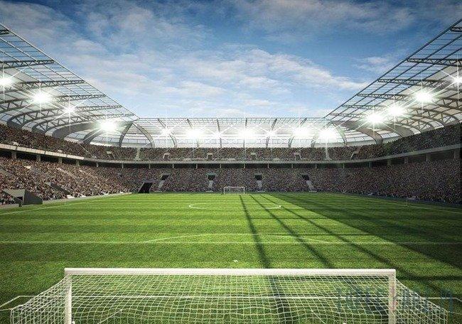 Fototapeta Stadion 11798