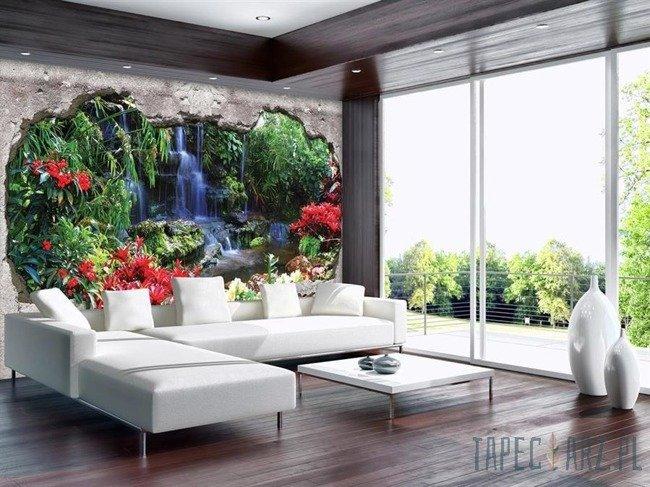 Fototapeta Ukryta dżungla 2242