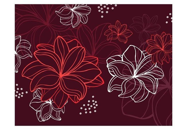 Fototapeta - Vernal flora