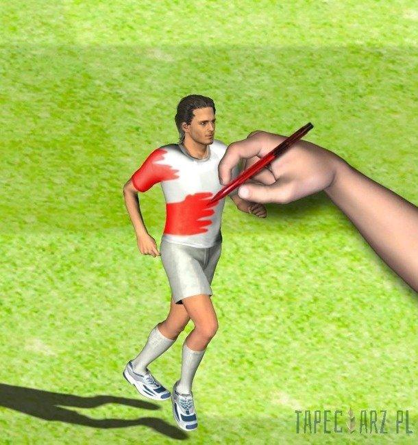 Fototapeta Walltastic 41769 Football Crazy