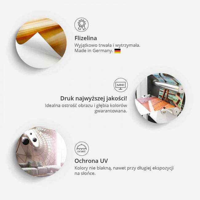 Fototapeta - Wirtuozeria złota
