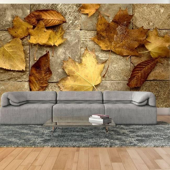 Fototapeta - Zwiastun jesieni