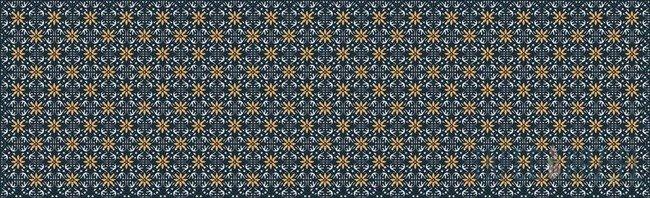 Fototapeta na flizelinie Mozaika 2671VEE