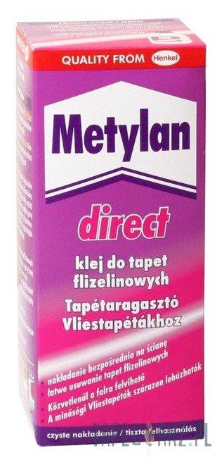 Klej do tapet na flizelinie – Metylan Direct