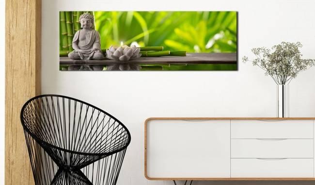 Obraz - Budda: Medytacja