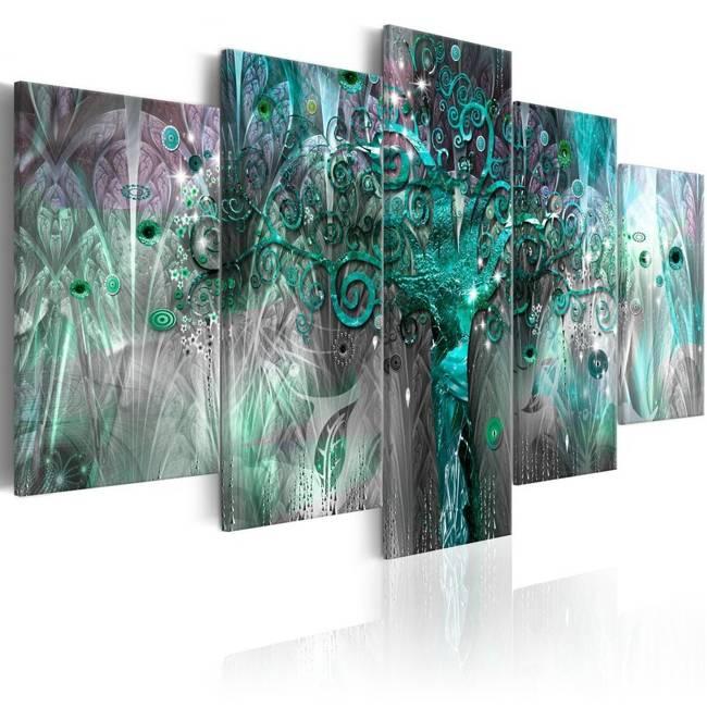 Obraz - Drzewo przyszłości II