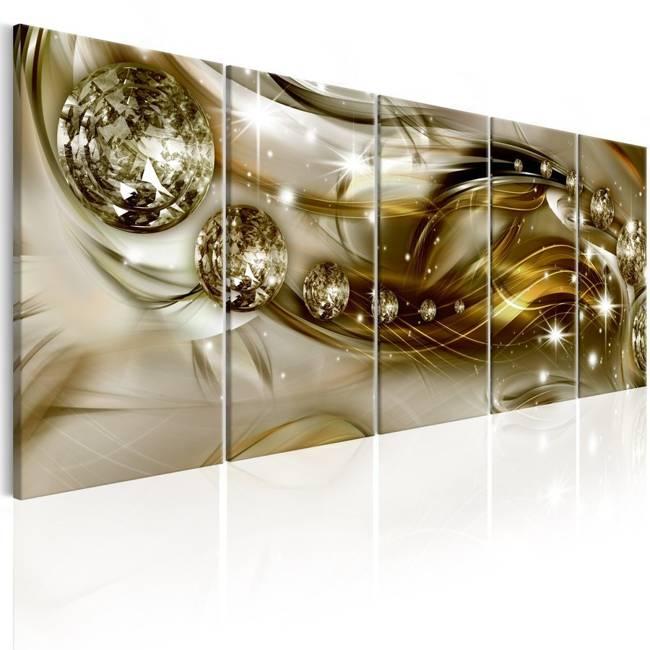 Obraz - Kryształowe kule