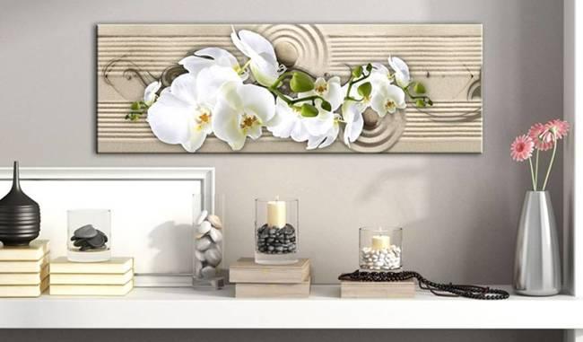 Obraz - Kwiat pustyni