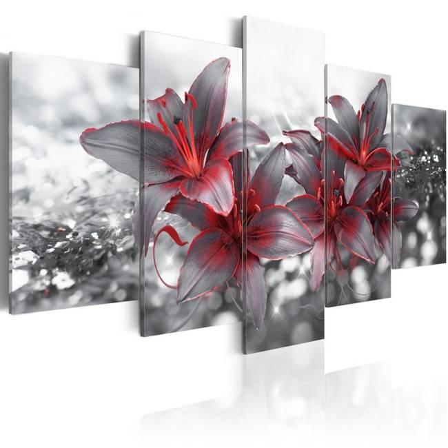 Obraz - Kwiaty bogini