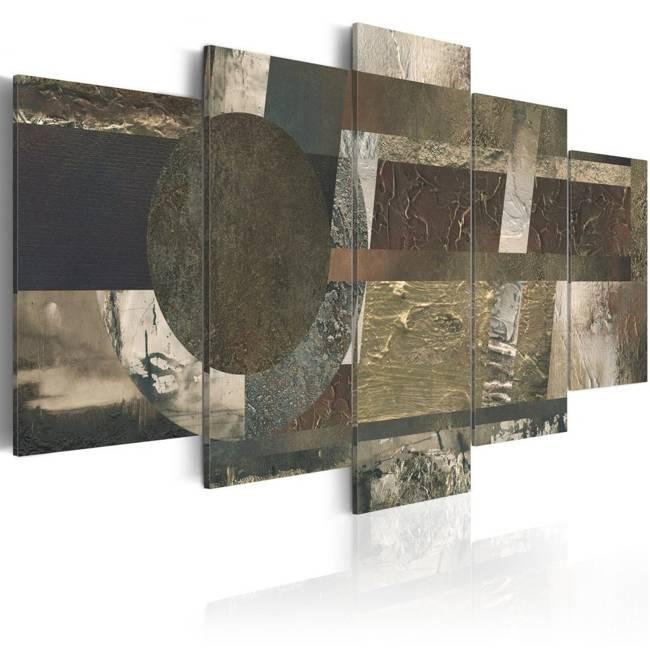 Obraz - Marsjańskie skarby
