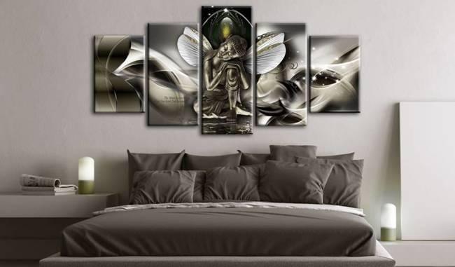 Obraz - Mistyczny Budda