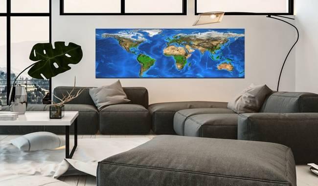 Obraz - Wspaniały świat