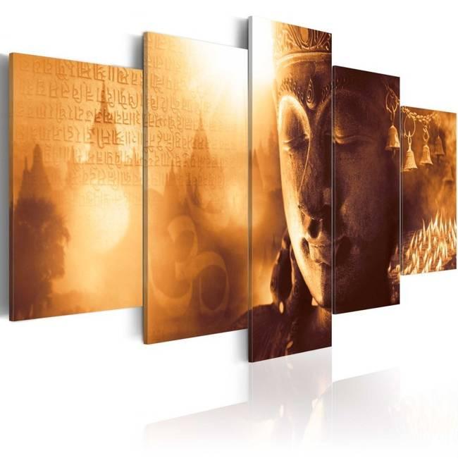 Obraz - Złoto Orientu