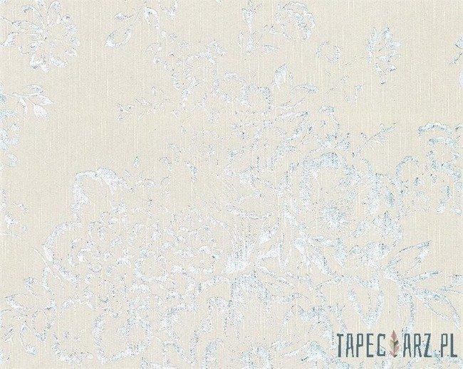 Tapeta ścienna AS Creation 30657-2 Metallic Silk
