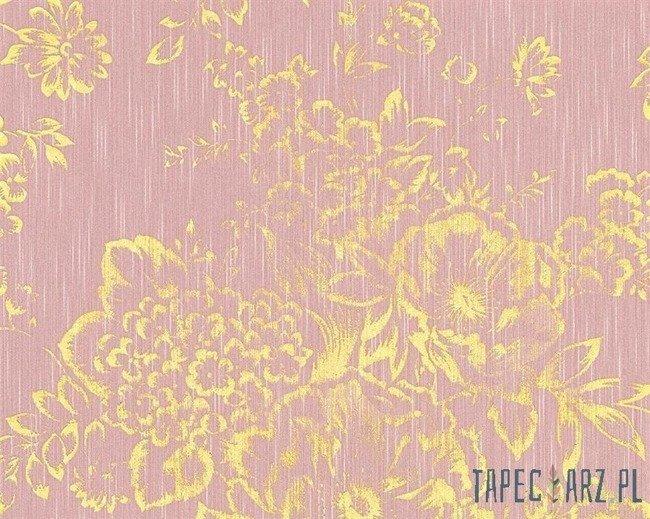 Tapeta ścienna AS Creation 30657-5 Metallic Silk
