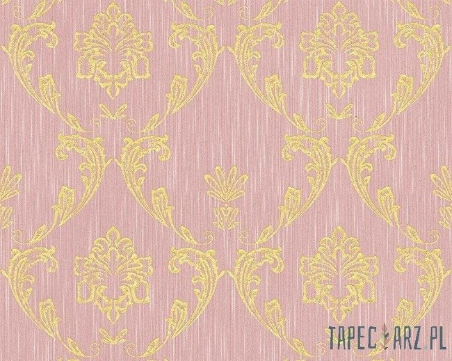 Tapeta ścienna AS Creation 30658-5 Metallic Silk