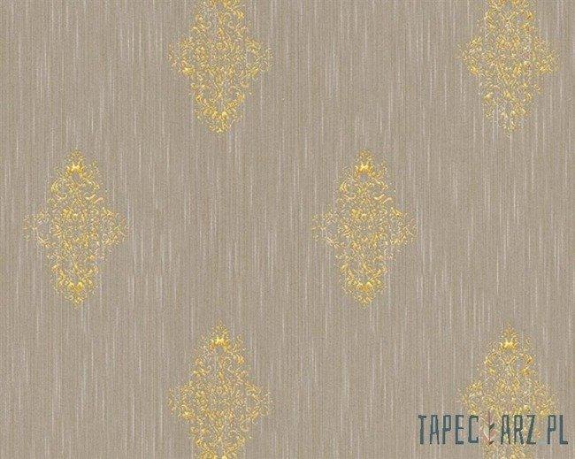 Tapeta ścienna AS Creation 31946-3 Luxury Wallpaper