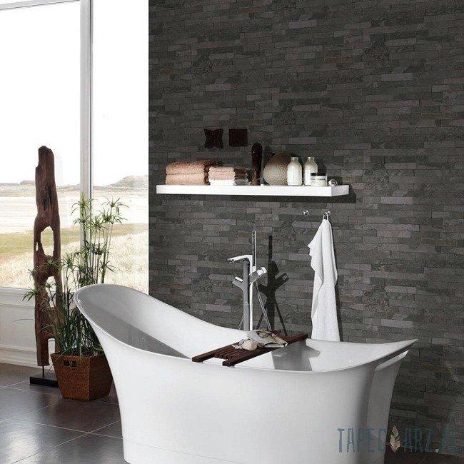 Tapeta ścienna AS Creation 35582-5 Best of Wood'n Stone 2