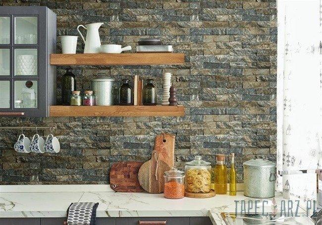 Tapeta ścienna Galerie CK36623 Kitchen Style 3