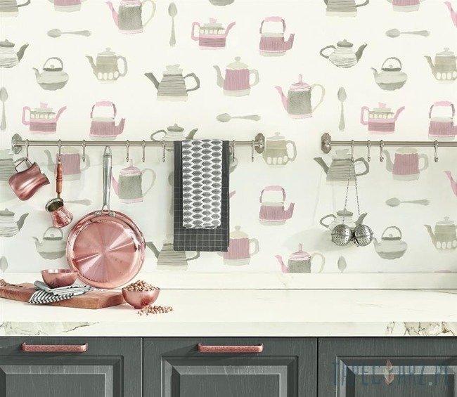 Tapeta ścienna Galerie CK36633 Kitchen Style 3