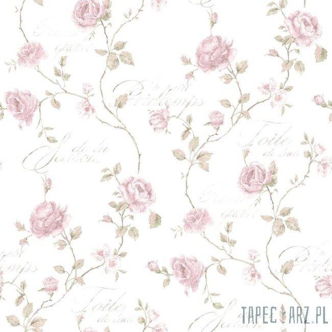 Tapeta ścienna Galerie G45329 Vintage Roses