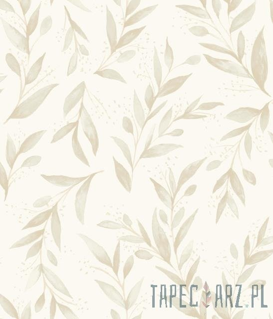 Tapeta ścienna York Wallcoverings ME1538 Magnolia Home 2