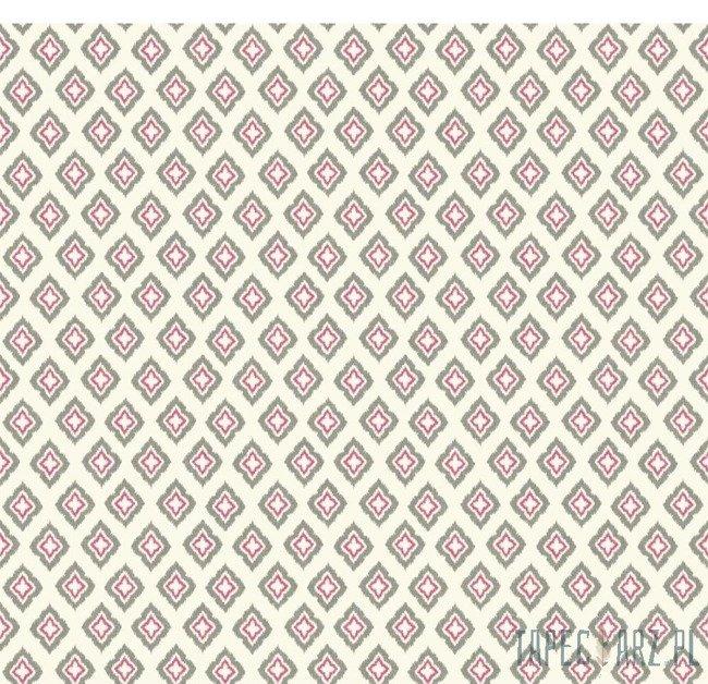 Tapeta ścienna York Wallcoverings MS6435 Modern Shapes