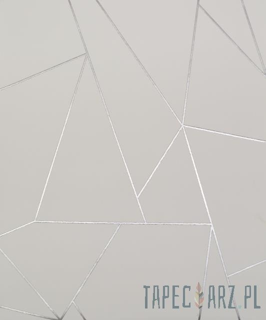 Tapeta ścienna York Wallcoverings NW3501 Modern Metals