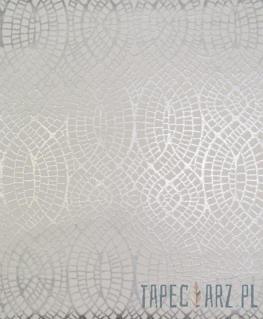 Tapeta ścienna York Wallcoverings NW3556 Modern Metals