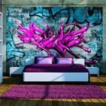 Fototapeta - Anonymous graffiti