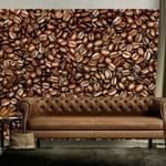 Fototapeta - Coffee heaven