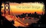 Fototapeta GOLDEN GATE BRIDGE 422