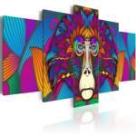 Obraz - Hipnoza kolorów