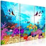 Obraz - Podwodna zabawa (3-częściowy)